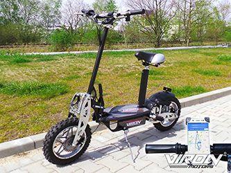 Viron Elektro Scooter 1000 Watt V.7