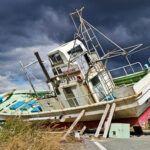 Tōhoku Tsunami-Hit Areas | 8 Months Later