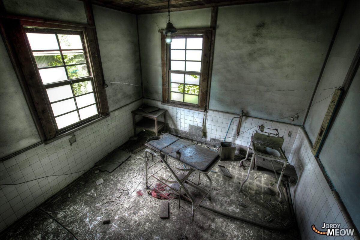Little Brain Hospital Haikyo 2012