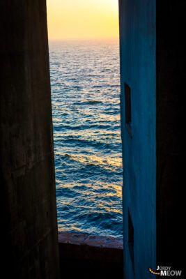 Sea of Hashima