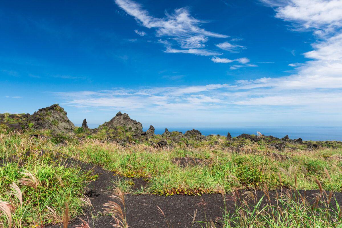island, japan, japanese, kanto, natural, nature, oshima, tokyo, volcano